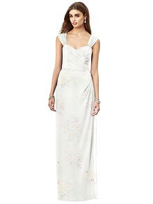 After Six Bridesmaid Dress 6693