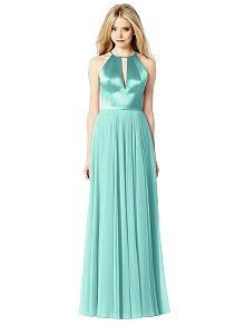 After Six Bridesmaids Style 6705