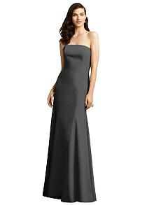Dessy Bridesmaid Dress 2935