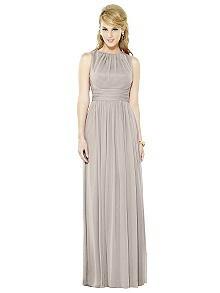 After Six Bridesmaid Dress 6709