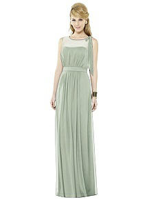 After Six Bridesmaid Dress 6714