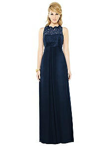 After Six Bridesmaids Style 6722