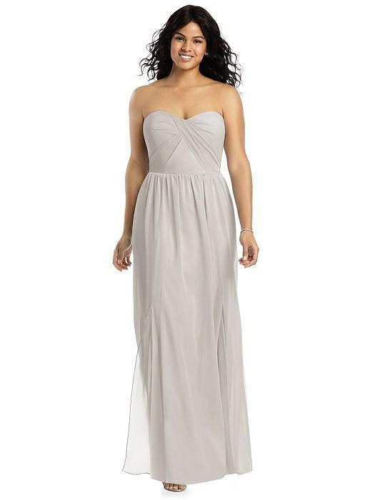 808e3bf6c992 Social Bridesmaids Dress Style 8159   Bella Bridesmaids