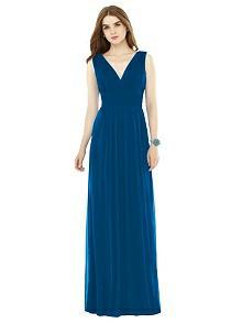 Alfred Sung Bridesmaid Dress D719