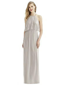 After Six Bridesmaids Style 6733
