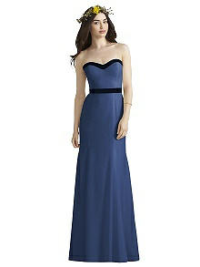 Social Bridesmaids Style 8164