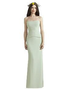 Social Bridesmaids Style 8165