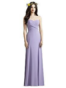 Social Bridesmaids Style 8168