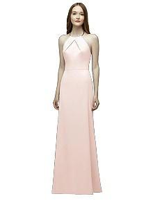 Lela Rose Bridesmaid Style LR227
