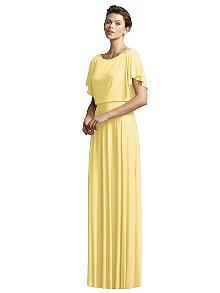 JY Jenny Yoo Bridesmaid Style JY511