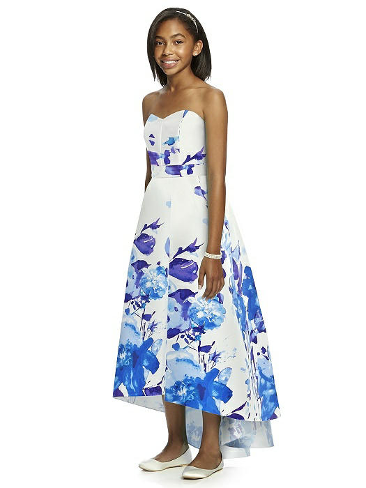 cfb11580a8 Dessy Collection Junior Bridesmaid JR533FP