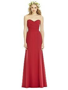 Social Bridesmaids Style 8176