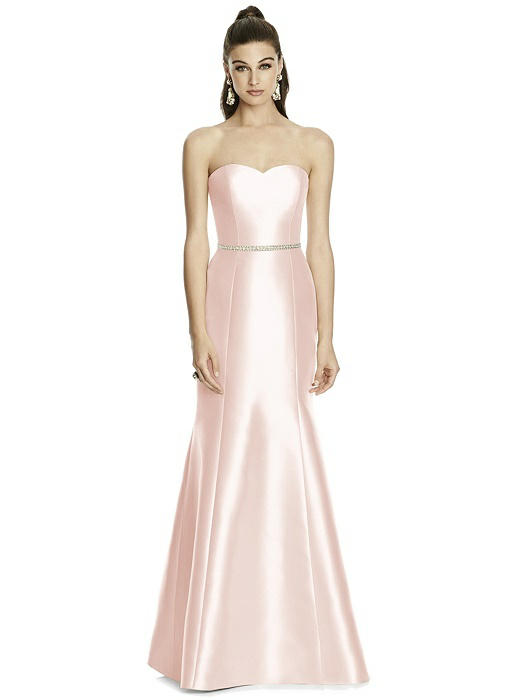 08189a632d ... Alfred Sung Bridesmaid Dress Style D742. Share