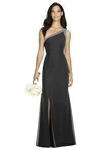 Social Bridesmaids Style 8178