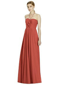 JY Jenny Yoo Bridesmaid Dress JY533