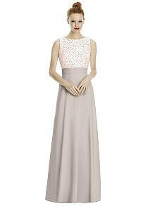 Lela Rose Bridesmaid style LR240