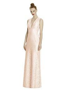 Lela Rose Bridesmaid style LR241