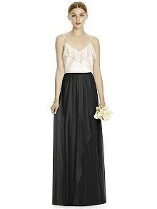JY Jenny Yoo Bridesmaid Skirt JYS531