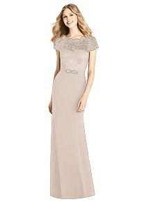 Jenny Packham Bridesmaid Style JP1001