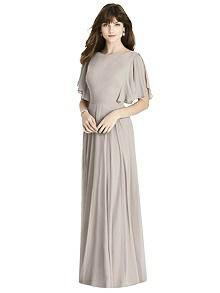After Six Bridesmaid Dress 6778