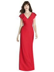 After Six Bridesmaid Dress 6779