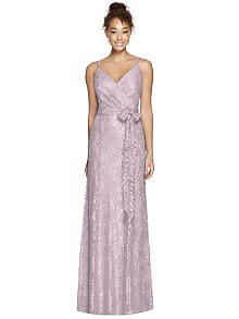 After Six Bridesmaid Dress 6787