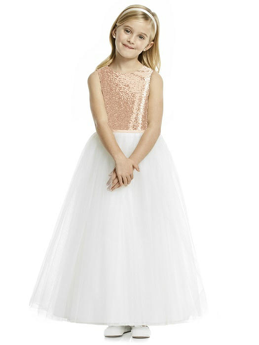 78268dc6d91e Flower Girl Dress FL4057 | Bella Bridesmaids