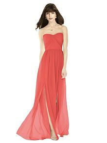After Six Bridesmaid Dress 6794