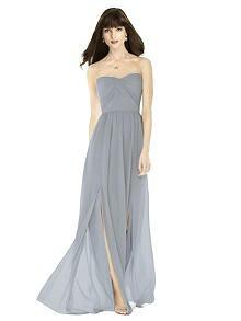 After Six Bridesmaid Dress 6794