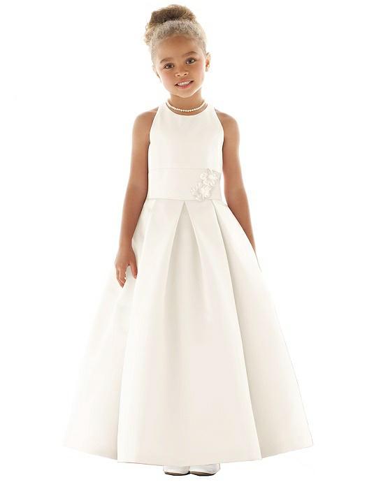 ... Flower Girl Dress FL4059. Share: