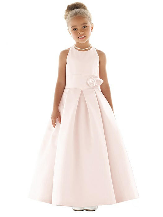 6e9a178a9f8a Flower Girl Dress FL4058 | Bella Bridesmaids