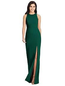 Dessy Collection Bridesmaid Dress 3029