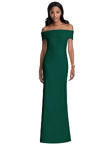 After Six Bridesmaid Dress 6800