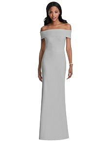 After Six Bridesmaid Dress 6800