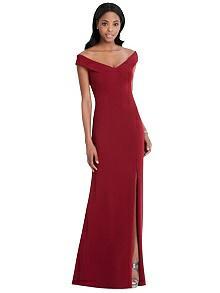 After Six Bridesmaid Dress 6802