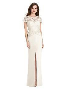 Jenny Packham Bridesmaid Style JP1012