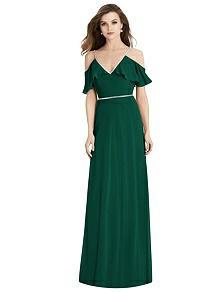 Jenny Packham Bridesmaid Style JP1016
