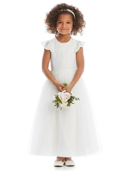 19e28ed08139 Flower Girl Dress FL4064 | Bella Bridesmaids