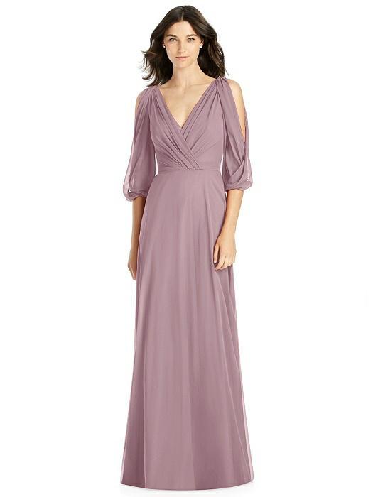 6bce596b60e7 Jenny Packham Bridesmaid Dress JP1020 | Bella Bridesmaids