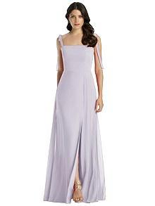 Dessy Bridesmaid Dress 3042