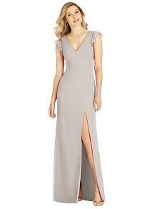 After Six Bridesmaids Dress 6810