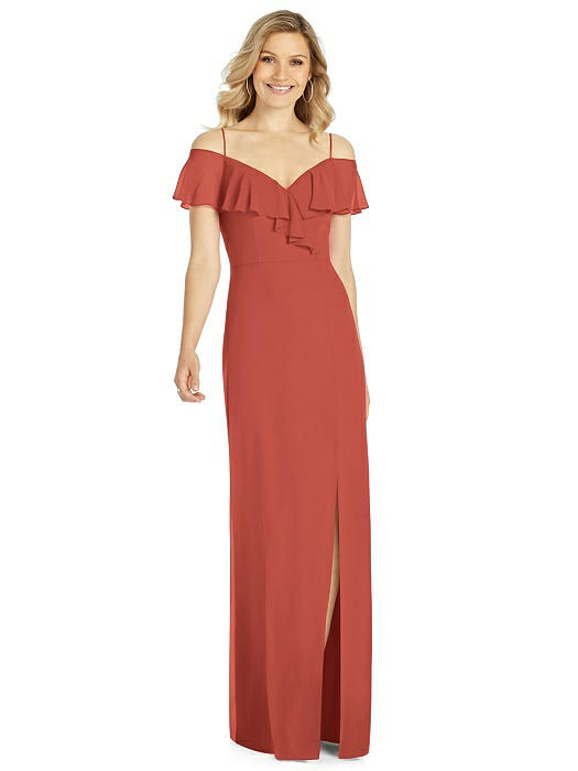41a19e7171c ... After Six Bridesmaid Dress Style 6809. Share