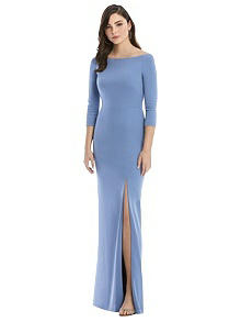 After Six Bridesmaid Dress 6812