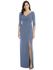 After Six Bridesmaid Dress 6813
