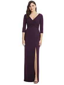 After Six Bridesmaid Dress 6814
