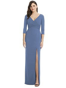 After Six Bridesmaid Dress 6814