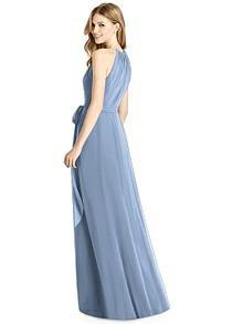 74b456fe1b0f Jenny Packham Bridesmaid Dress Jp1007LS | Bella Bridesmaids