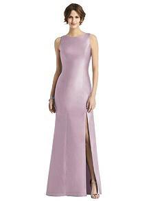 Alfred Sung Bridesmaid Dress D770