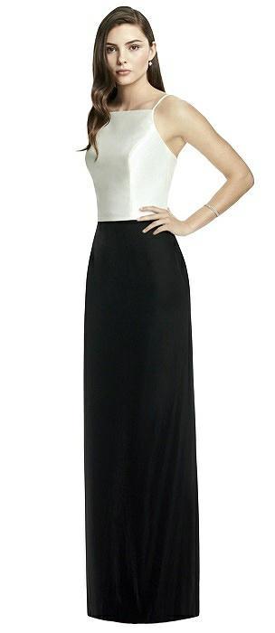 Dessy Bridesmaid Skirt S2999