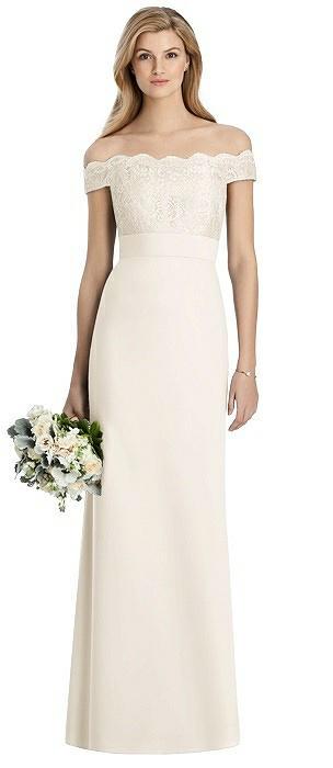 Lela Rose Bridesmaid Dress LR243